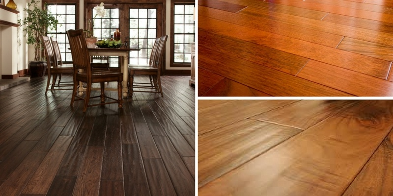 low cost installation service for solid wooden flooring in altrincham