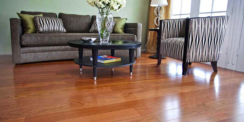 supply and fit solid wood flooring in altrincham