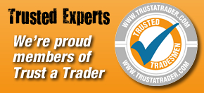 PROUD MEMBERS OF TRUST A TRADER