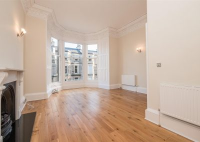 engineered flooring fitted at property in altrincham