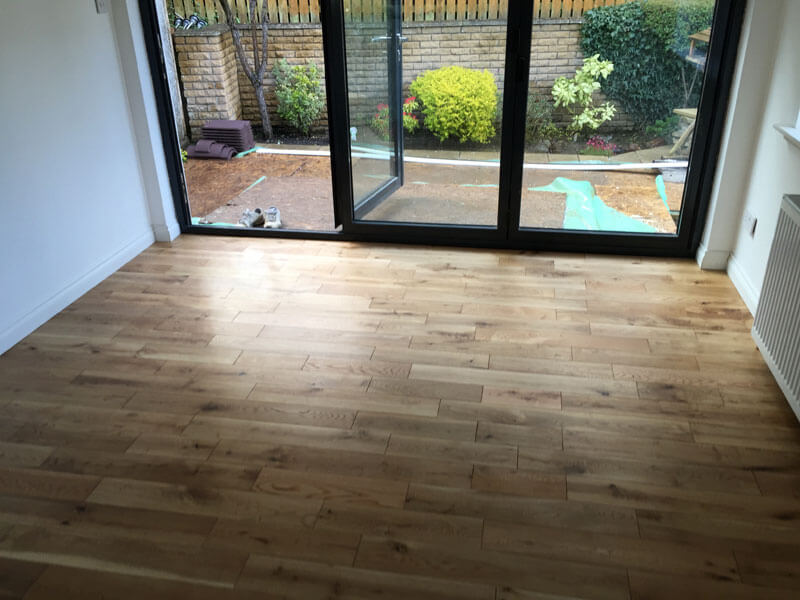 Work Gallery Altrincham Flooring