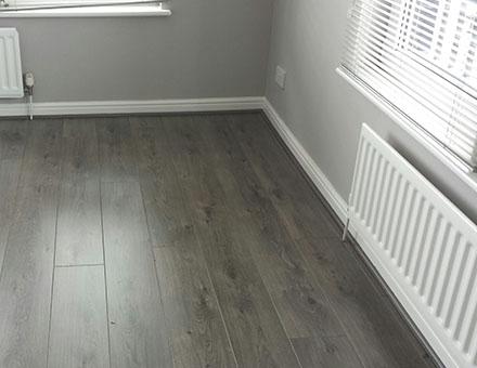 Work Gallery Altrincham Flooring