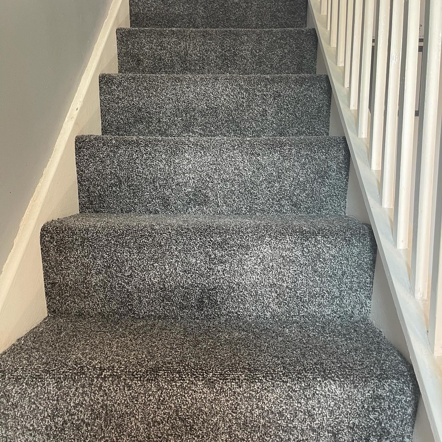 another project by our carpet fitter in altrincham
