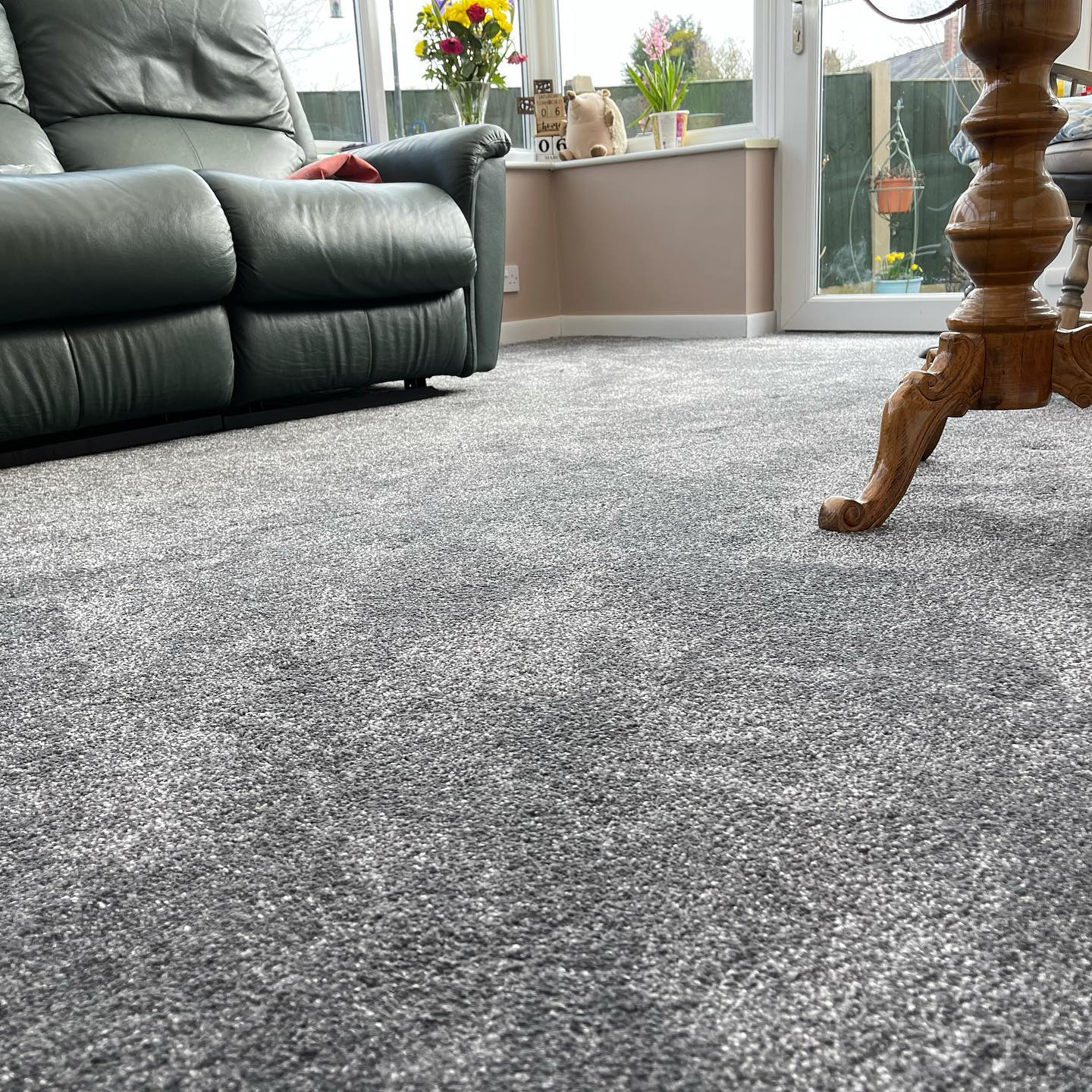 lounge carpeted altrincham