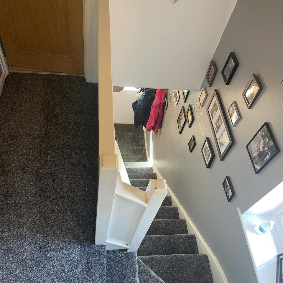 stairs carpeted in altrincham